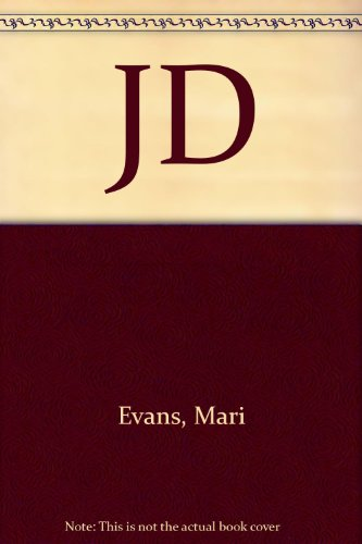 JD (0385082479) by Evans, Mari