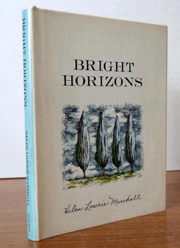 9780385082662: Bright Horizons