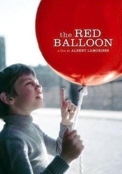 9780385082891: Title: The Red Balloon Oversize