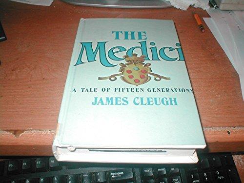9780385082938: The Medici: A tale of fifteen generations