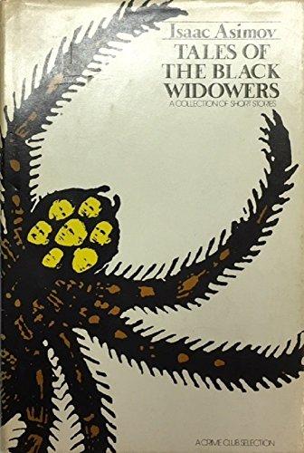9780385083034: Tales of the Black Widowers