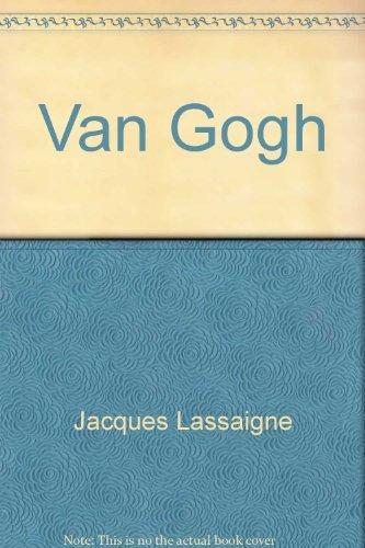 9780385083652: Van Gogh (The Great impressionists)