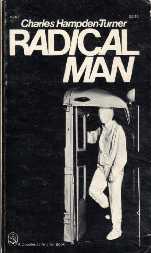 9780385084246: Radical Man: The Process of Psycho-Social Development.