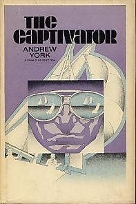 The Captivator: Andrew York