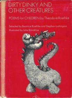 9780385084352: Dirty Dinky and Other Creatures: Poems for Children