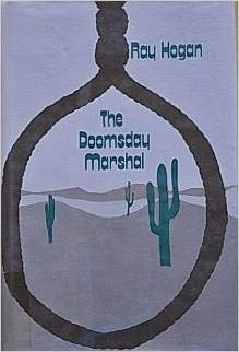 9780385084468: The Doomsday Marshal
