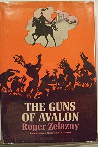 9780385085069: The Guns of Avalon (Chronicles of Amber)