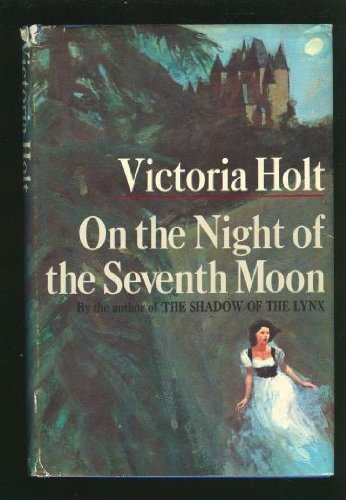 On the night of the seventh moon: Holt, Victoria
