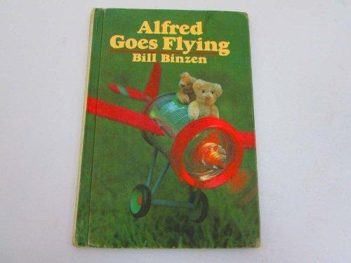 Alfred Goes Flying: Bill Binzen