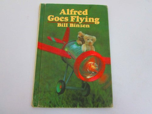 9780385086103: Alfred goes flying