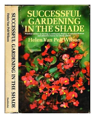 9780385086295: Successful Gardening in the Shade