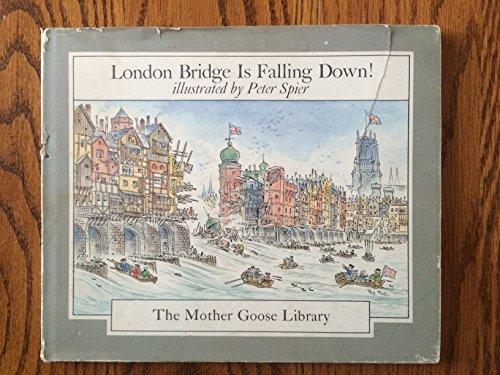 9780385087179: London Bridge Is Falling Down