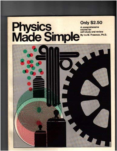9780385087278: Physics Made Simple