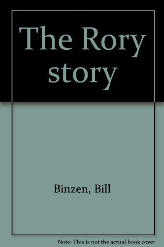 9780385087520: The Rory story