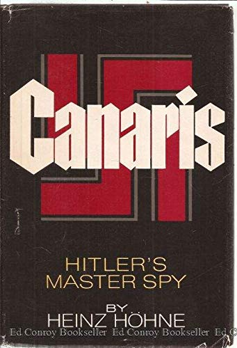 Canaris Hohne, Heinz