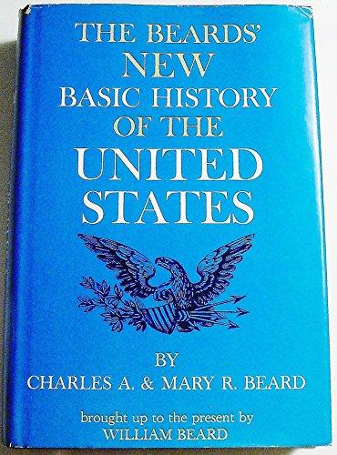 9780385088138: Beards' New Basic History of the United States