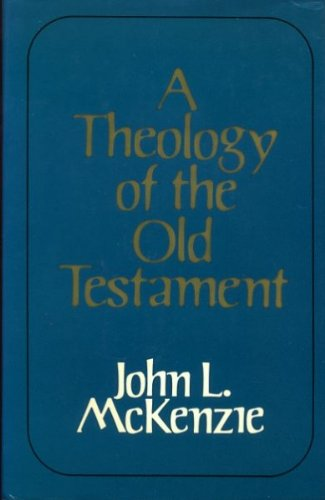 9780385088800: A theology of the Old Testament