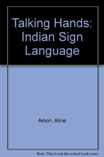 9780385088916: Talking Hands: Indian Sign Language