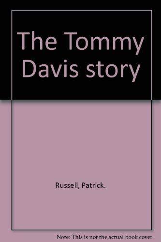 9780385088992: The Tommy Davis Story.