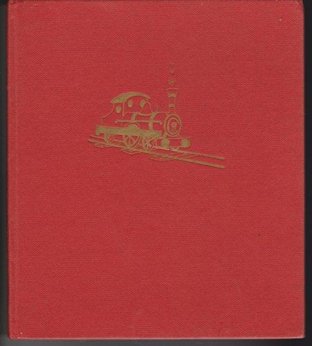9780385089050: The little train