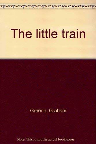 9780385089074: The Little Train