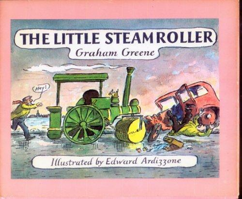 9780385089173: The Little Steamroller