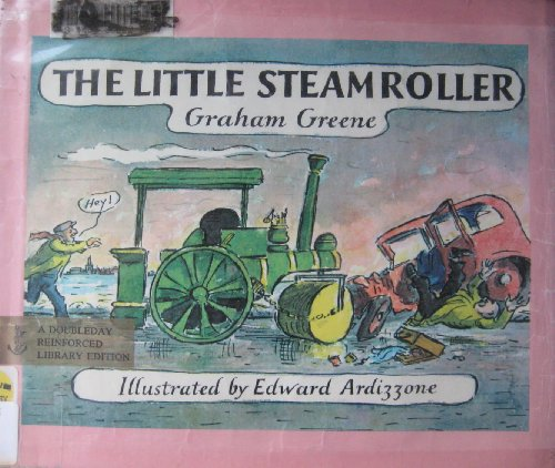 9780385089180: The little steamroller