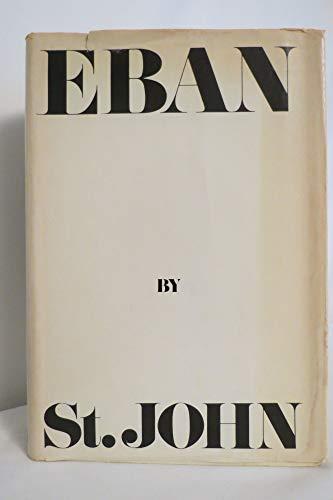 9780385089449: Eban