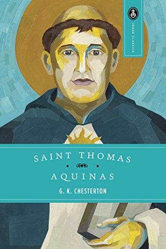Saint Thomas Aquinas: The Dumb Ox: Chesterton, G. K.
