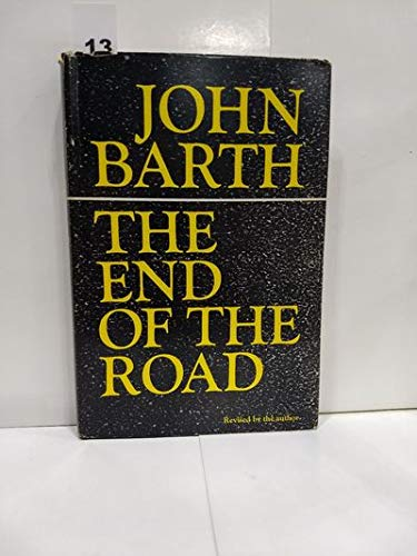 9780385090261: The End of the Road