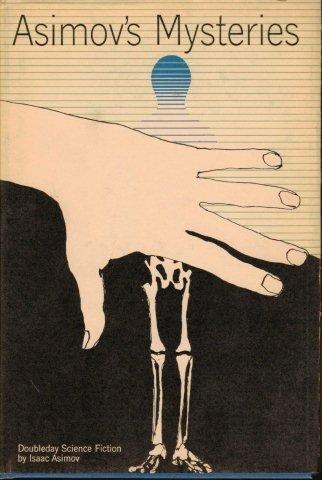 9780385090636: Asimov's Mysteries