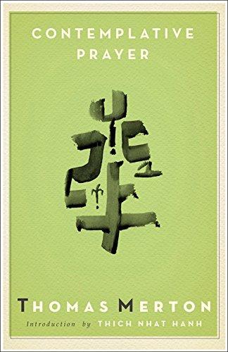 9780385092197: Contemplative Prayer (Image Classics)