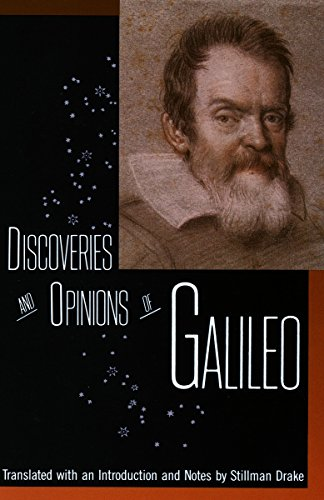 9780385092395: Discoveries and Opinions of Galileo