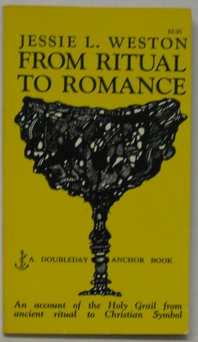 9780385093347: Title: FROM RITUAL TO ROMANCE