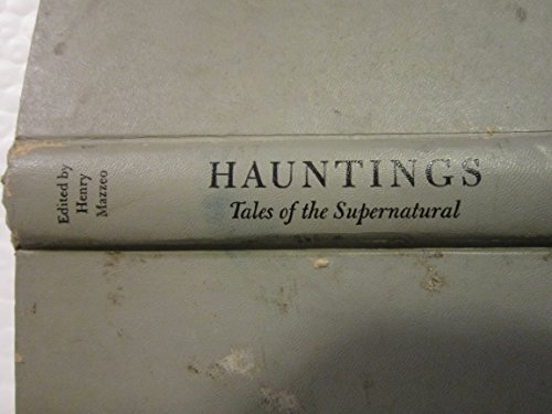 9780385093736: Hauntings Tales of the Supernatural