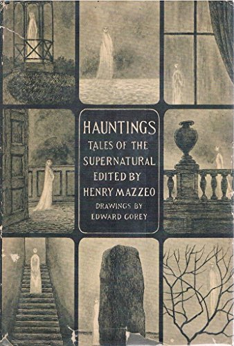 HAUNTINGS: TALES OF THE SUPERNATURAL