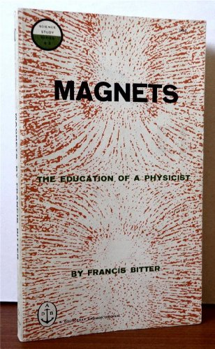 9780385094146: Magnets: The Education of a Physicist (Science Study Series S2)