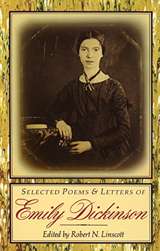 9780385094238: Selected Poems & Letters of Emily Dickinson