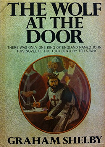 9780385094375: Title: The wolf at the door A novel