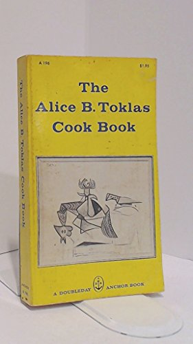 9780385094399: The Alice B. Toklas Cook Book