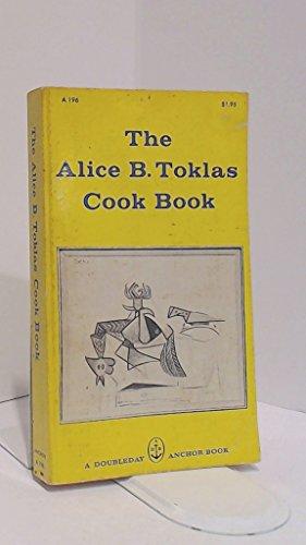9780385094399: The Alice B. Toklas Cook Book