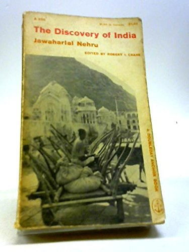 9780385094436: The Discovery of India.