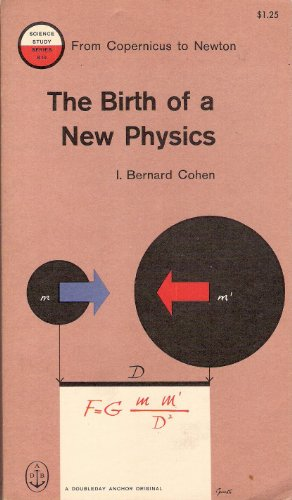 9780385094474: The Birth of a New Physics