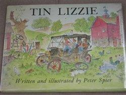 9780385094702: Tin Lizzie