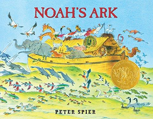 9780385094733: Noah's Ark