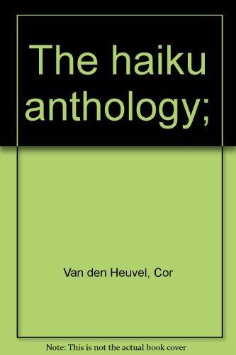 9780385094740: The haiku anthology;