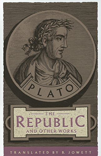 9780385094979: The Republic and other works