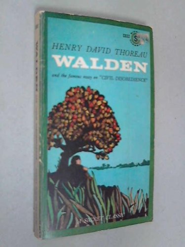 Walden: Or, Life in the Woods: Henry David Thoreau