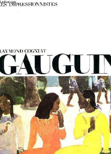 Gauguin (The Great impressionists) (9780385095334) by Daniel Wildenstein