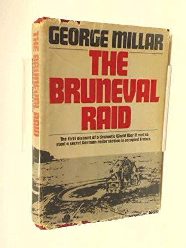9780385095426: The Bruneval Raid: Flashpoint of the Radar War